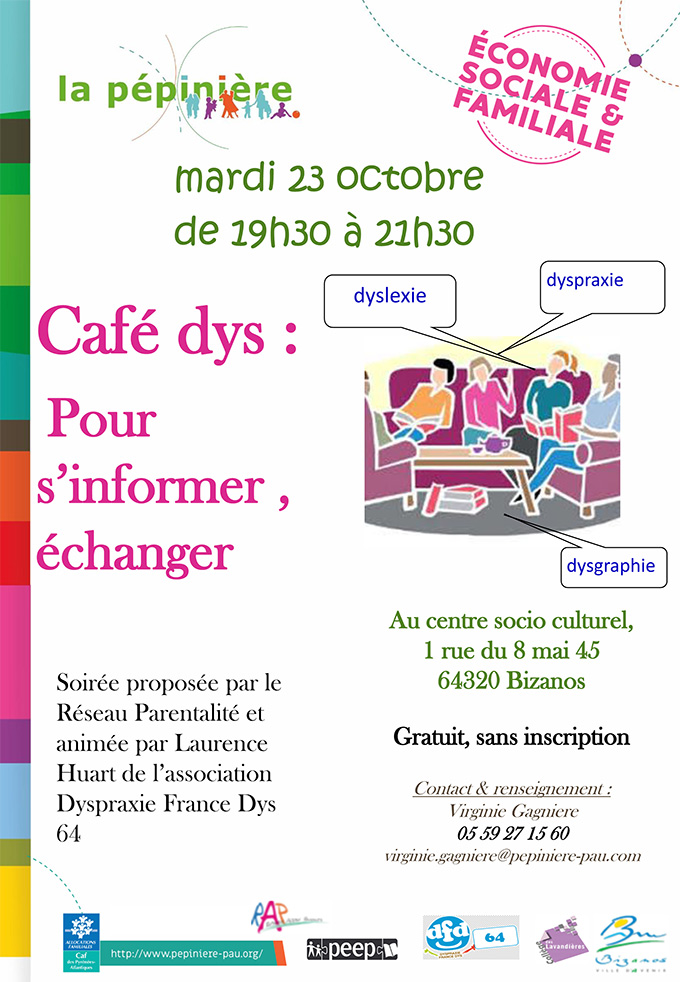 cafe dys octobre